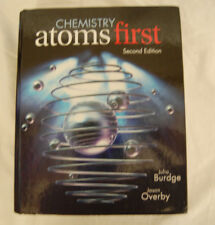 Chemistry atoms first by jason overby and julia burdge 2014 chemistry atoms first by jason overby and julia burdge 2014 hardcover fandeluxe Gallery