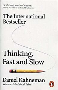 NEW-Thinking-Fast-and-Slow-by-Daniel-Kahneman-Paperback-Free-Shipping