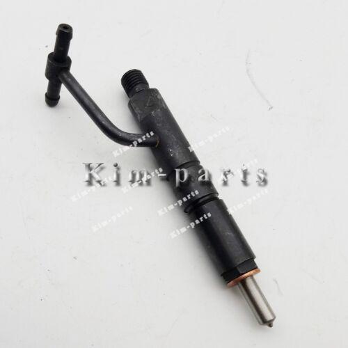 4 pieces 8942479370 8-94247937-0 Fuel Injector Nozzle for Isuzu 4JB1 JX493Q1