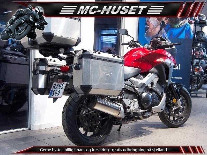 Honda, VFR 800 X, ccm 782