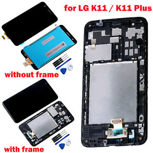 Replace-LCD-Display-Digitizer-Touch-Screen-Assembly-for-LG-K11-K11-Plus-Phone