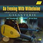 An Evening with Wilhelmine von Galanterie (2016)