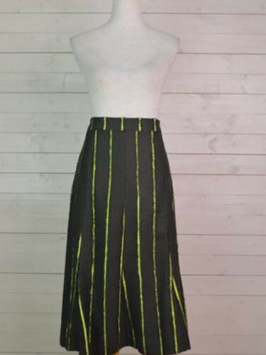 SIZE S M L XL QUIRKY  SKIRT BY BOHEMIA OF SWEDEN BOHEMIAN LAGENLOOK