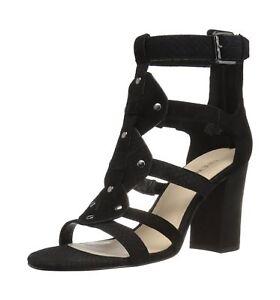 Sandals 6 black West Nine Gladiator Womens Uk Nwbraddy Black Cu 8UOSqvInS