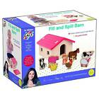 1004192 Dr Miriam Fill and Spill Barn by Galt Toys