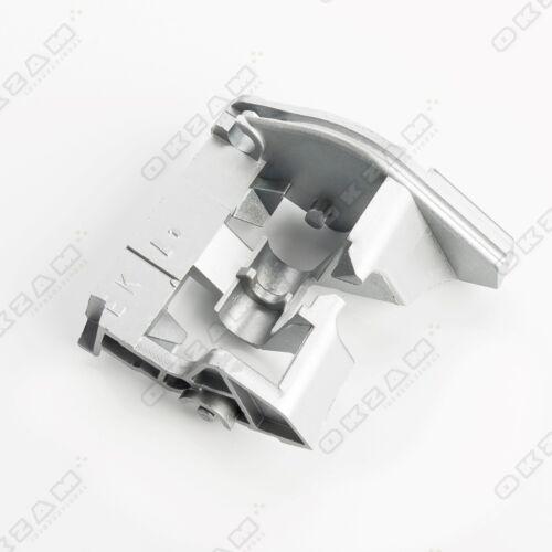 2x Extérieur Poignée Porte Support De Fixation Support Gauche Droit pour VW CC PASSAT