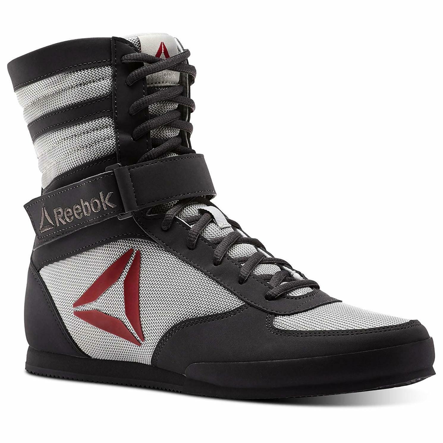 Reebok Men's Boxing Boot-Buck Cross Trainer - Choose SZ color