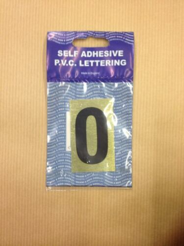 Self Adhesive Vinyl  Bin  And Door All Number /& letters  Stickers