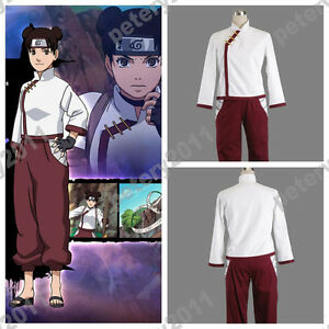 Image is loading Naruto-Anime-Cosplay-Costumes-Tenten-Cosplay-Costume-Women 4aae2a06c