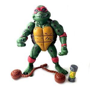 Movie-Star-Raph-Vintage-TMNT-Ninja-Turtles-Action-Figure-1992-90s-Raphael