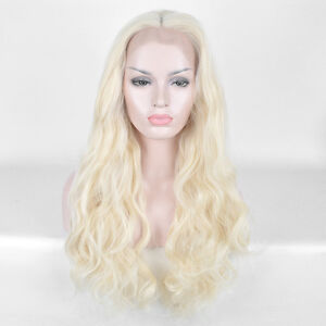 Lace-Front-wigs-Game-of-Thrones-khaleesi-cosplay-long-wave-wig-platinum-blonde