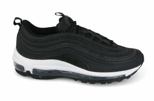nike donna air max 97 nere