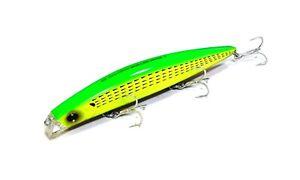 Morethan Iwashi fishing lure DAIWA MORETHAN X-CROSS 120SSR-F 04848004