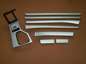 Folien Ladekantenschutz für BMW 3er E46 Touring Farbe und Struktur wählbar