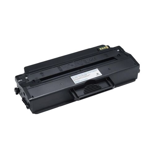 Genuine Dell B126X B265ndf black toner cartridge DRYXV New Sealed