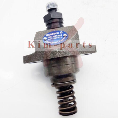 New Genuine Fuel Unit Pump 0414287011 0417 9573 for Deutz 1011 Engine