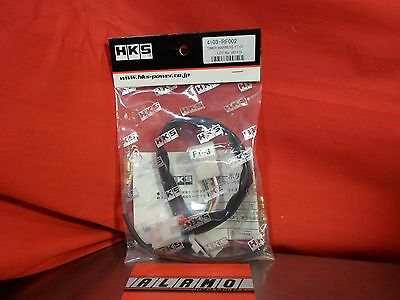 HKS Turbo Timer Harness 4103-RN002 for 89-98 240sx 89-94 Skyline 84-89 300zx