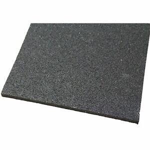 Anti Vibration Rubber Mat For Washing Machine Tumble Dryer 600mm
