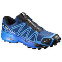 Salomon Speedcross 4 Cs Mens Shoe 2017