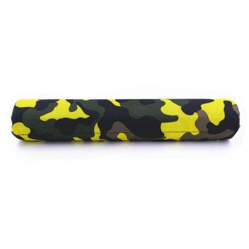 camouflage barbell squat pad heavy duty foam
