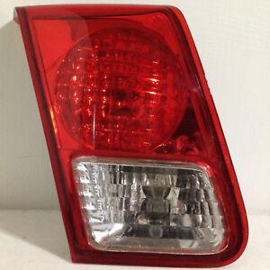 Image Is Loading 2003 2004 2005 Honda Civic Sedan Lh Left