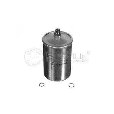 MEYLE Oil Filter MEYLE-ORIGINAL Quality 2 143 220 002