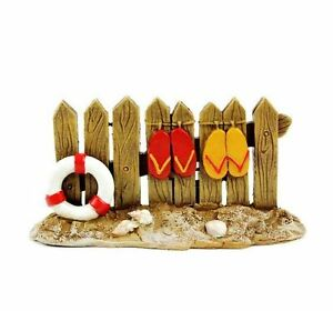 Miniature Fairy Garden Fence in Sand - Buy 3 Save $5