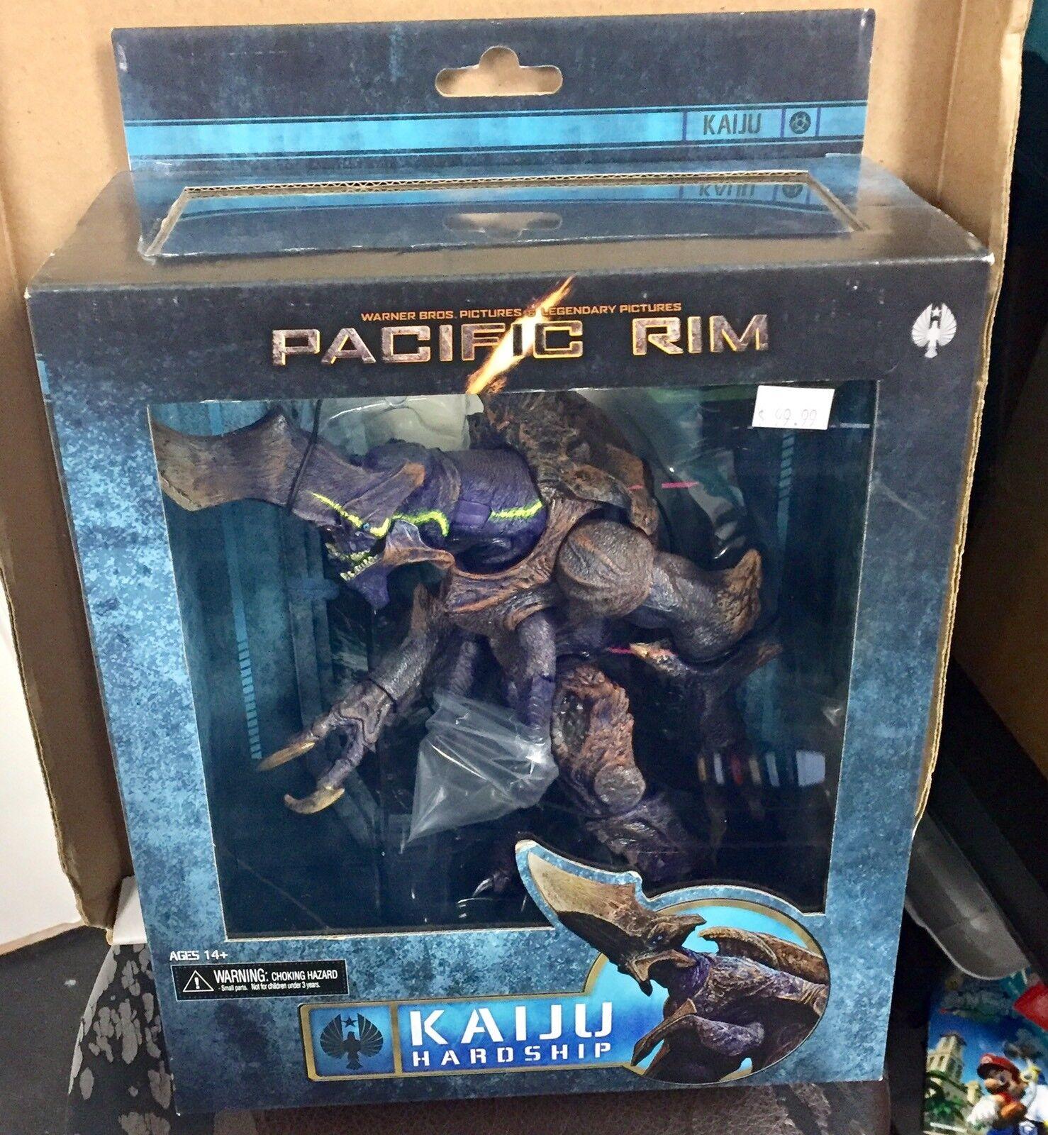 NECA Pacific Rim HARDSHIP KAIJU 9
