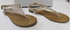 Jessica-Simpson-Size-7-Sandals-New-Womens-Shoes