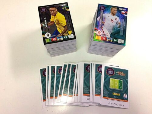 SWEDEN ROAD TO RUSSIA 2018 Card LIMITED EDITION LINDELOF Panini Adrenalyn