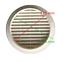 Lueftungsgitter-Abluftgitter-Fertiggarage-125-154-mm-rund-Flansch-Garage Indexbild 3