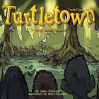 Turtletown by Dean Stewart (Paperback / softback, 2015)
