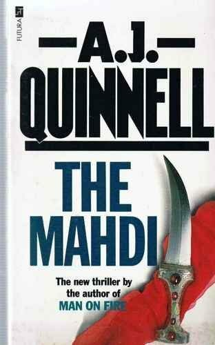 The Mahdi by Quinnell, A.J. Paperback Book The Cheap Fast Free Post