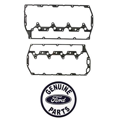 3607 11-18 6.7L OEM Ford Powerstroke Diesel Valve Cover Gasket Set