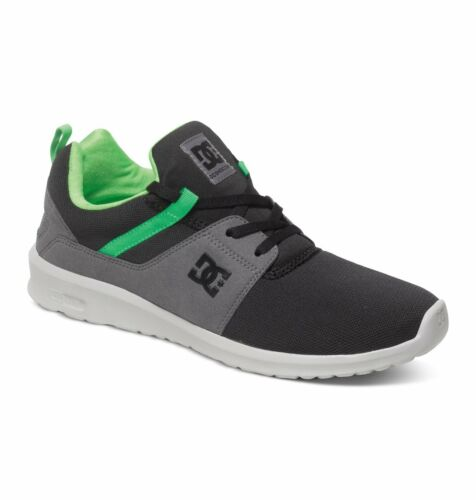 Scarpe Shoes Heathrow Uomo Nero Training Schuhe Zapatos Verde Dc Chaussures rqRr6t