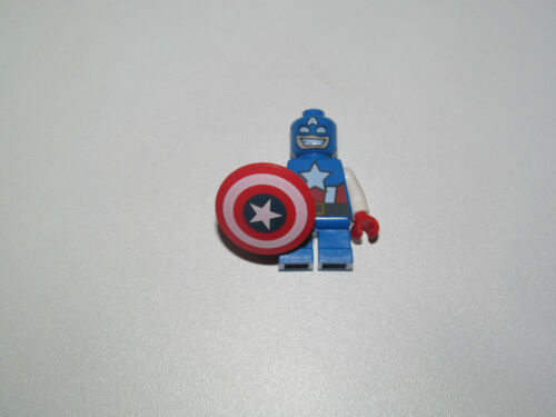 Lego ® Minifigure Mighty Micros Marvel DC Comics Super Heroes Choose Minifig NEW