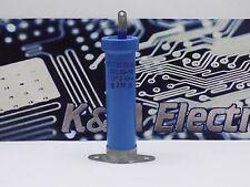 1x 2000Pf  5Kv RE2000 20-X80 High Voltage Tubular Ceramic Capacitor TGL68-110