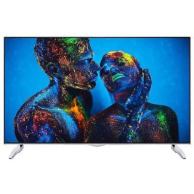 """Telefunken XU55A401 Ultra HD Fernseher 55"""" Zoll 4K TV DVB-C/-T2/-S2 SmartTV WLAN"""