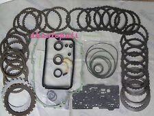 4HP16 Transmission Master Rebuild Kit For SUZUKI OPTRA DAEWOO LACETTI LEGANZA