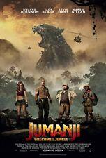 Karen Gillan Jumanji The Next Level Movie 32x48 27x40 24x36 Poster 1133
