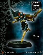 Knight Models BNIB DC Comics - Batgirl K35DC015