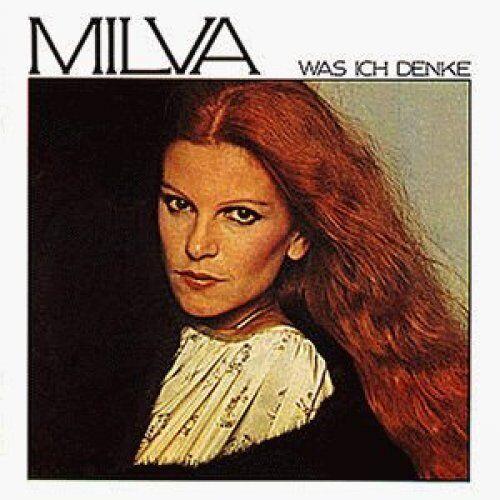 Milva   CD   Was ich denke (1979)