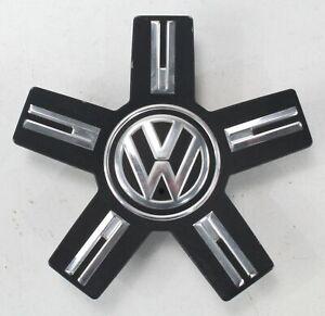 1x VW TOUAREG III CR Coperchio Mozzo Cerchi COPERCHIO TAPPO MOZZO Montero Braga 760601149