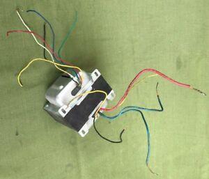 Trasformatore di alimentazione per radio a valvole HT 3682
