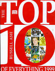 Top 10 of Everything: 1999 by Russell Ash (Hardback, 1998)