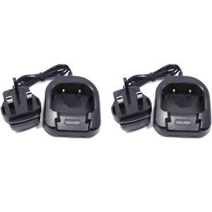 2X-Original-BaoFeng-CH-8-Charger-UV-82-8W-UV-82HP-UV-8D-UV-8-Radio-Walkie-Talkie