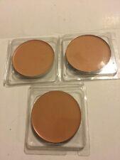 3Milani Smooth Finish Cream To Powder Make Up 08 neutral refills new no case