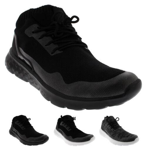 Womens Fitness Running Walking Sock Lightweight Gym Cushioned Trainers UK 3-10