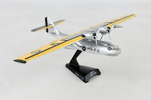 POSTAGE-STAMP-PS5556-2-US-NAVY-PBY-CATALINA-1-150-SCALE-DIECAST-METAL-MODEL