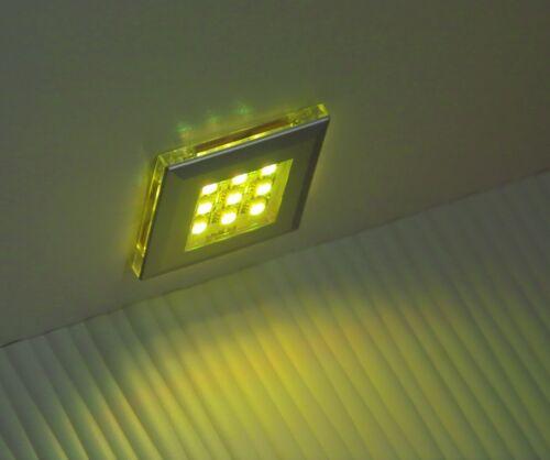 2118 und Regalbeleuchtung Mod RGB LED Vitrinenleuchten Unterbauleuchte Möbel